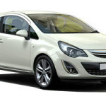 Opel Corsa 5 D. F.E.
